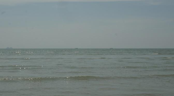 On Nopparat Beach