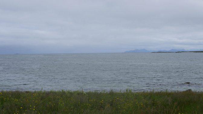 Grey Day in Rekdal